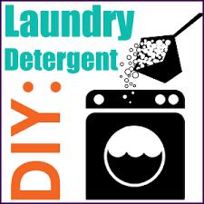 laundry detergent recipe the eco