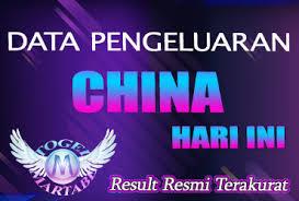 Image result for result togel china
