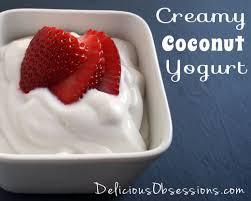 how to make creamy coconut milk yogurt