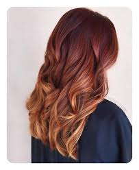 80 stunning red hair with highlights