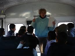 Excursión Paseo estudiantil * Integración empresarial programada a Soledad Atlántico