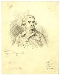 Lord Byron (George Gordon Noel Byron, 6th Baron Byron) | British Museum
