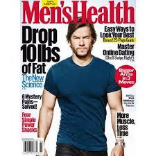 health magazine subscription