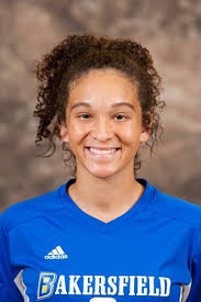 Dominique Smith - Women's Soccer - California State University at  Bakersfield Athletics