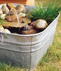 25 diy water features will bring