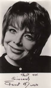 Janet Munro Photos - Janet Munro Picture Gallery - FamousFix