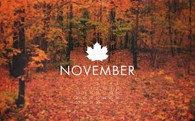 november nature wallpapers top free