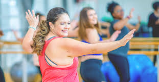 benefits of zumba 9 ways it can