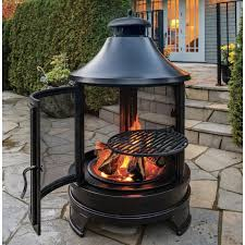 fire pit outdoor patio heater