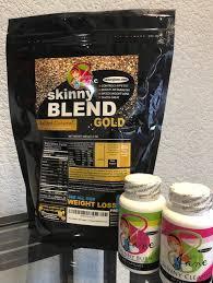 skinny jane quick slim weight loss kit