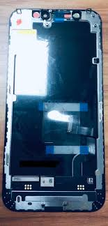 Supposed iPhone 12 Display Unit Leaks
