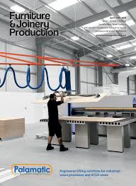 Furniture Joinery Production 318 By Gearing Media Group Ltd Issuu