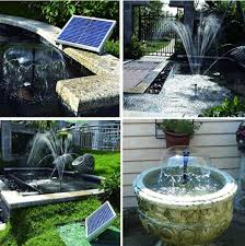 china diy pond water feature pool