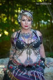 Wendy Allen – FatChanceBellyDance®