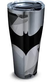 Tervis Tumbler Dc Comics Batman Lineage 30 Oz Stainless Steel Travel Tumbler Wayfair