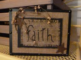 Pin by Teri Perry-Sloan on business crafts | Primitive crafts, Burlap  crafts, Burlap decor