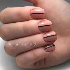 fancy nail designs for short nails