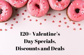 valentine s day specials discounts s bies best