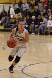 Abigail Young's Women's Basketball Recruiting Profile