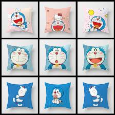 style cm d doraemon pillow cat pillow cute doraemon