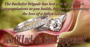 congratulations wishes for engagement