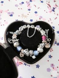 pandora jewelry box review happily