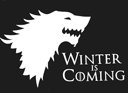 Game Of Thrones House Stark Vinyl Decal Bitchen Stickerz