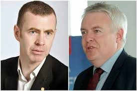 Adam Price says Carwyn Jones misled the country over the Circuit of Wales -  Wales Online