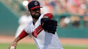 Pitcher Adam Plutko to make season debut for Cleveland Indians on ...