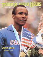 Calvin Smith - Mississippi Sports Hall of Fame