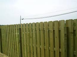 Shadow Box Fence Panel Procura Home Blog