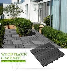 d i y composite decking tiles 12 per