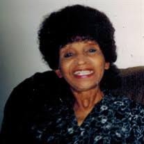 Eula Mae Smith Obituary - Visitation & Funeral Information