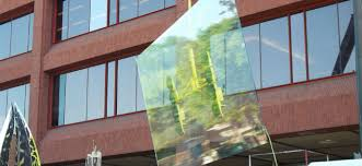commercial glass repair and
