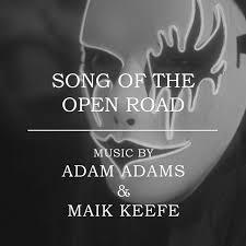 Song of the Open Road by Adam Adams