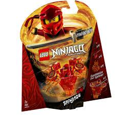 LEGO Ninjago Spinjitzu Kai 70659 - £9.00 - Hamleys for Toys and Games