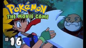 Pokemon The Movie Game Gameplay Walkthrough Part 16 - The Legendary Latios  And Latias - YouTube