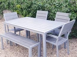bench dining set like ikea falster