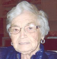 Margaret Martha Little - Obituaries - Peterborough, ON - Your Life Moments
