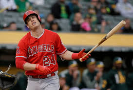 Angels Notes: C.J. Cron looks to find his swing – Orange County ...