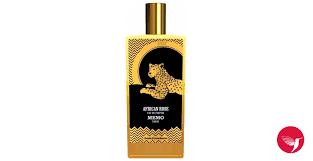 african rose memo paris perfume a new