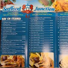 Seafood Junction Uptown Chicago - Home ...