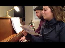 In the Bleak Midwinter - arr Abbie Betinis - The Singers - YouTube