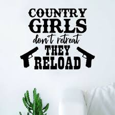 Best Country Girl Decals Products On Wanelo