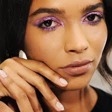 how to pull off 80s makeup trends