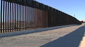 Border Fence Didn T Make El Paso Safer From Violent Crimes Kfox
