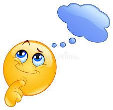 Thinking Clipart Emoji
