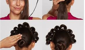1920 s inspired hairstyle tutorial