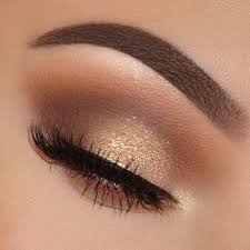 prom makeup look the natural the