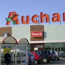 Auchan - 6 tips from 426 visitors